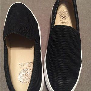b5c685f940b Vince Camuto Shoes - Vince Camuto Kanesya Platform Sneaker